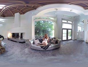 27762_VRBANGERS_REDHEAD_trailer_oculus_gearVR